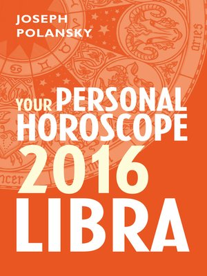 cover image of Libra 2016