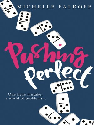 cover image of Pushing Perfect