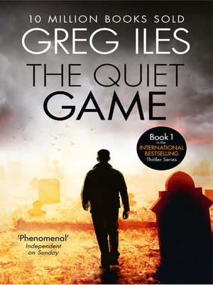 cover image of The Quiet Game