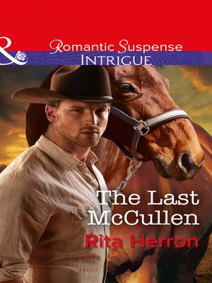 cover image of The Last Mccullen