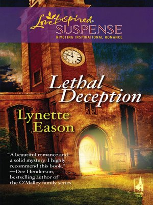 cover image of Lethal Deception