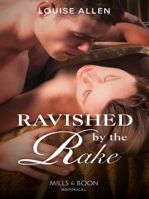 cover image of Ravished by the Rake