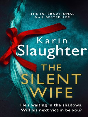 cover image of The Silent Wife