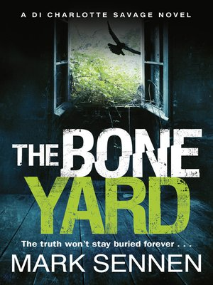 cover image of The Boneyard