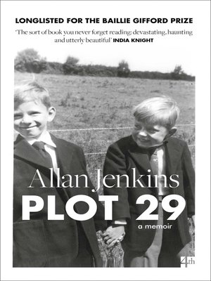 cover image of Plot 29