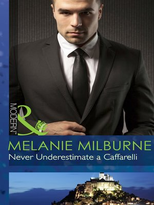 cover image of Never Underestimate a Caffarelli