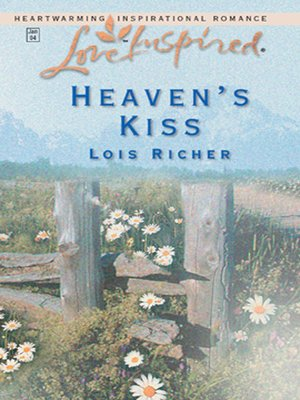 cover image of Heaven's Kiss