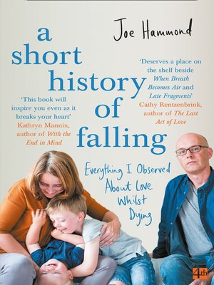 cover image of A Short History of Falling