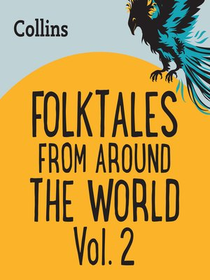 cover image of Collins – Folktales From Around the World, Volume 2