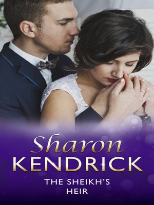 cover image of The Sheikh's Heir