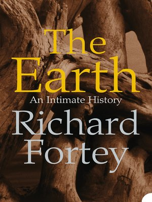 cover image of The Earth