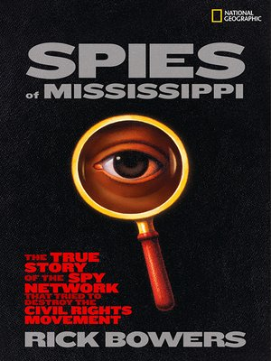 cover image of Spies of Mississippi