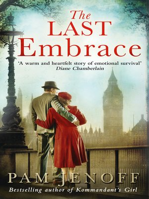cover image of The Last Embrace