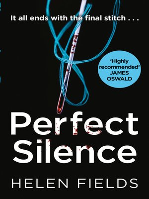 cover image of Perfect Silence