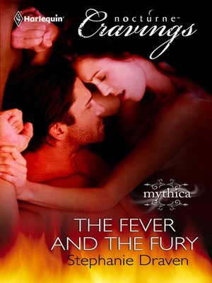 cover image of The Fever and the Fury