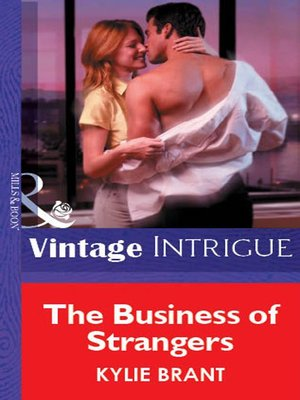 cover image of The Business of Strangers