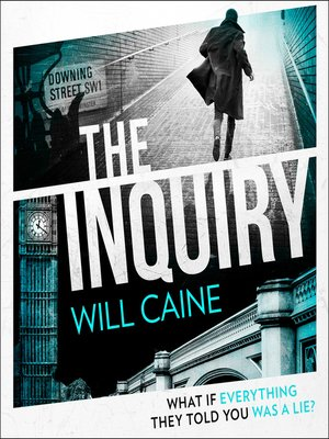 cover image of The Inquiry