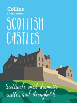 cover image of Scottish Castles