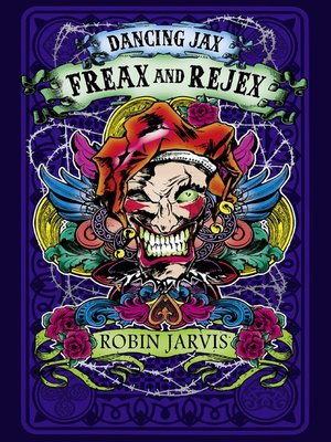 cover image of Freax and Rejex