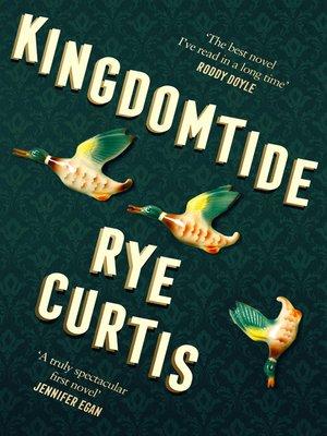 cover image of Kingdomtide