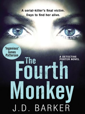 cover image of The Fourth Monkey