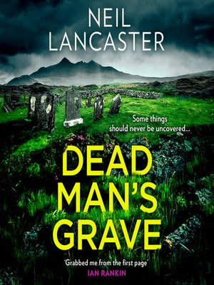 cover image of Dead Man's Grave