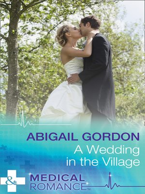 cover image of A Wedding In the Village