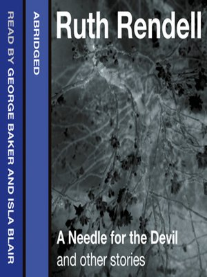 cover image of A Needle for the Devil and Other Stories