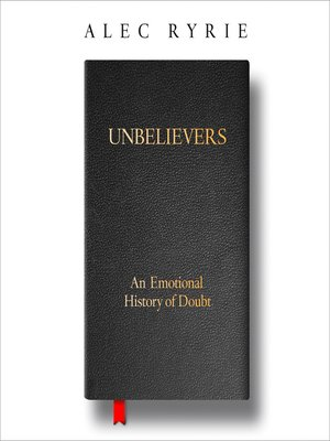 cover image of Unbelievers
