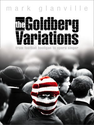 cover image of The Goldberg Variations