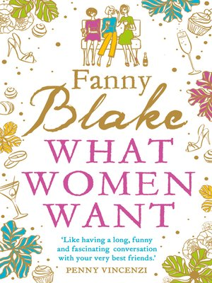 cover image of What Women Want