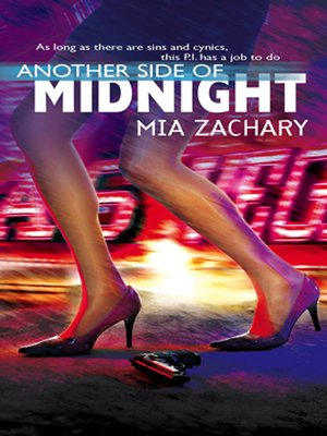 cover image of Another Side of Midnight