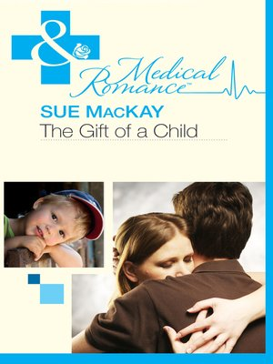 cover image of The Gift of a Child