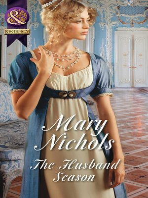 cover image of The Husband Season