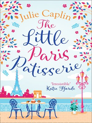 cover image of The Little Paris Patisserie