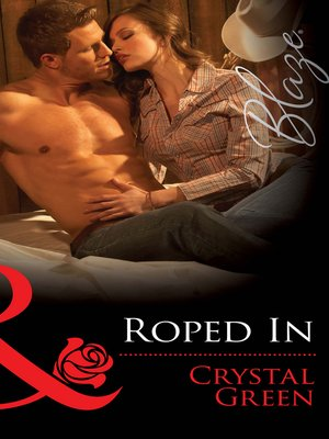 cover image of Roped In