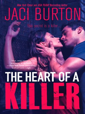 cover image of The Heart of a Killer