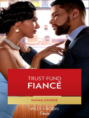 cover image of Trust Fund Fiancé