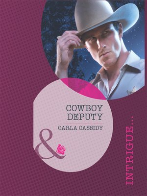 cover image of Cowboy Deputy
