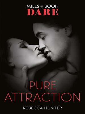 cover image of Pure Attraction