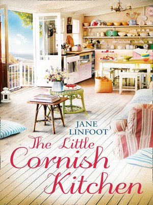 cover image of The Little Cornish Kitchen