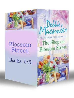 cover image of Blossom Street Bundle