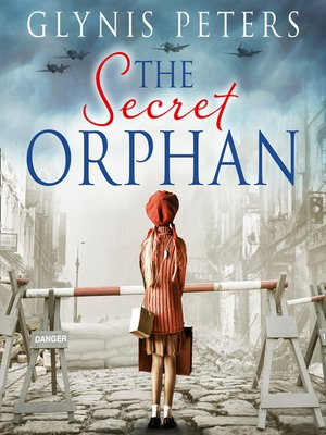 cover image of The Secret Orphan
