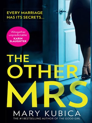 cover image of The Other Mrs