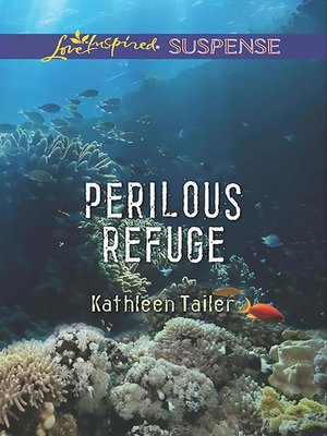 cover image of Perilous Refuge