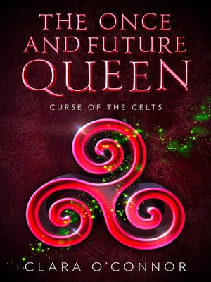 cover image of Curse of the Celts