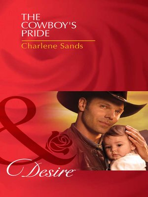 cover image of The Cowboy's Pride