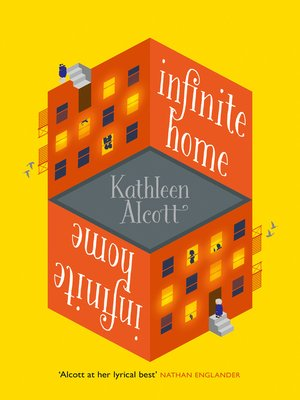 cover image of Infinite Home