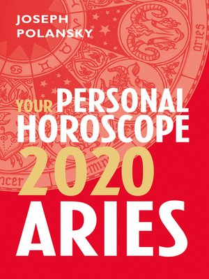 cover image of Aries 2020