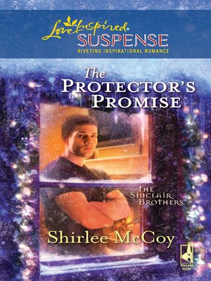 cover image of The Protector's Promise